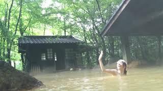 OFR48、第2回総選挙!いよいよラストです! まみりんが今まで入った温泉...