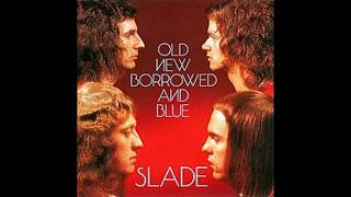 Watch Slade When The Lights Are Out video