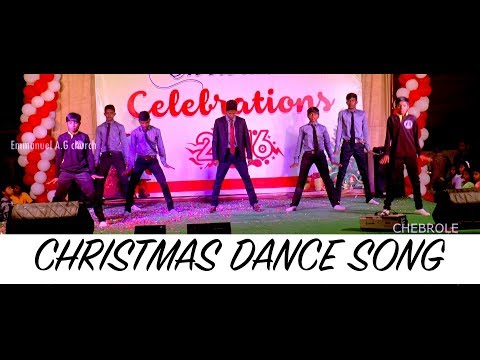 New Latest Telugu Christian Christmas Dance Song 2017 || NIMGIYANDHUNA || REVANTH || JK CHRISTOPHER