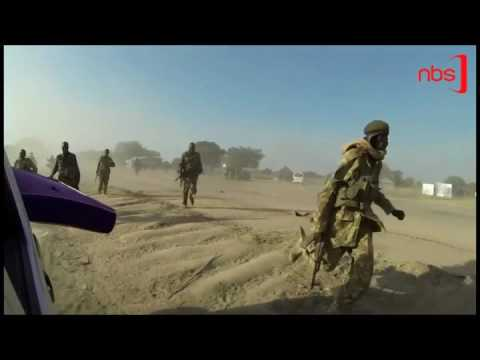 East Africa Standby Force Ready to Deploy to South Sudan