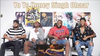 Chaar Botal Vodka Full Song Feat. Yo Yo Honey Singh   Reaction