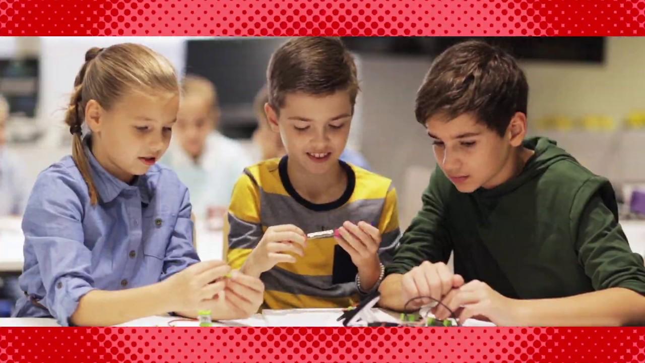 After-School Program — CHRISTUS HWC (Health & Wellness Center)