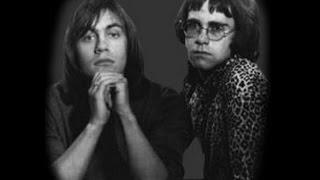 Elton John - The Greatest Discovery (demo 1969) With Lyrics!