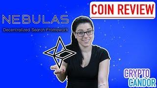 Nebulas | $NAS | Google for the Blockchain