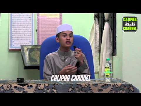 Kuliah Maghrib Ustaz Nursalam 11 March 2016   Surau Al Ittihad