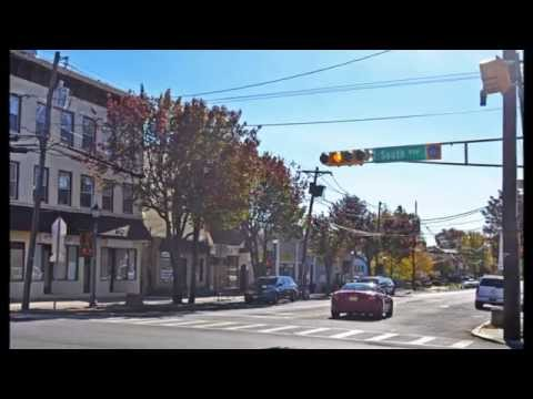 Timelapse: Garwood NJ