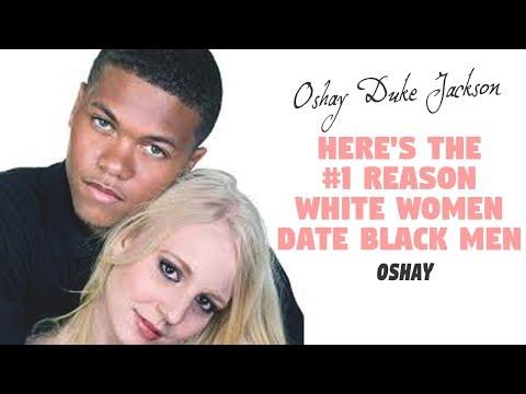 White men submitting to black men