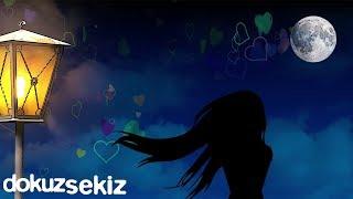 Aydilge - Akşam Çöktü Kalbime (Lyric Video)