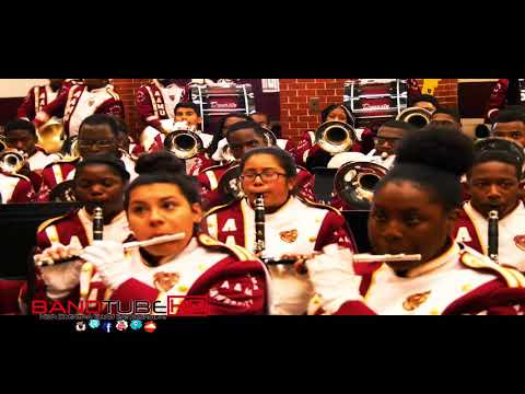 Alabama A&M | Band Room Exclusives |