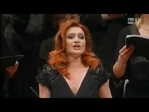 W.A. Mozart - Requiem in D Minor - Ekaterina Bakanova (Soprano)