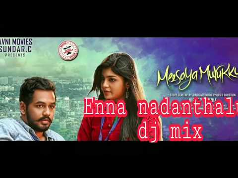 Enna Nadanthalum - Remix  Meesaya murukku (headphones recommend)