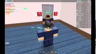 The Robloxian General Hospital ~ Jwynn5 nurse killing patients for no reason!