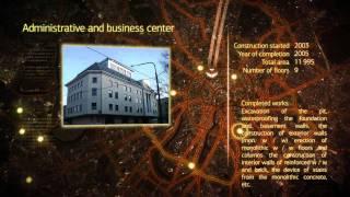 Презентация московской строительной компании Монолит(, 2011-09-21T09:43:28.000Z)