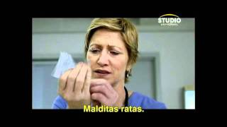 Nurse Jackie - Temporada 3 -- Episodio 5