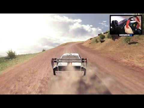 Audi Quattro S1- Hill Climb (DiRT Rally)