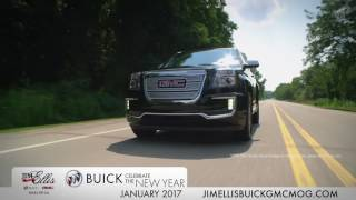 Jim Ellis Buick GMC Mall of Georgia January Offers SPS