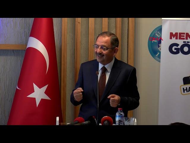 AK Parti'li Özhaseki: Seçimlere giderken bu pis işleri bırakın