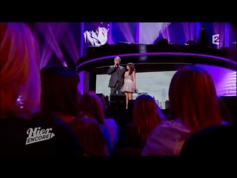 TAL & Andrea Bocelli - La vie en rose (Hier encore) HD
