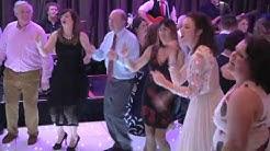 Simon Casey Wedding Band