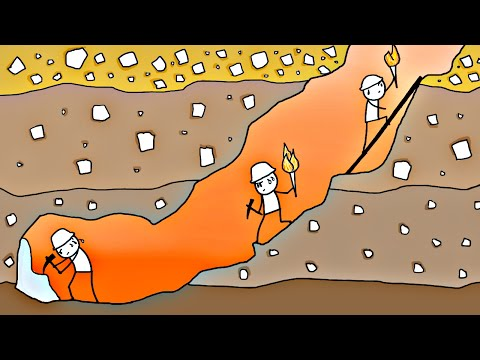 Why is it Hot Underground? from YouTube · Duration:  2 minutes 47 seconds