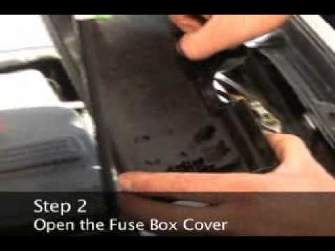 How To Fix A Faulty Car Fuse Youtube