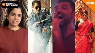 Bollywood records dullest Eid in years | Business of Entertainment