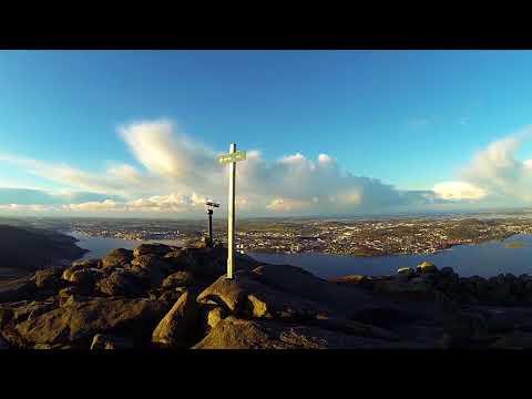 Sandnes Dale, Norway