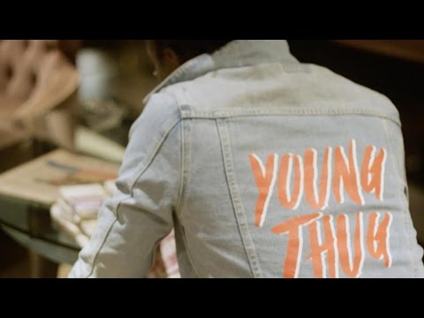 Thumbnail: Young Thug - Safe [Official]