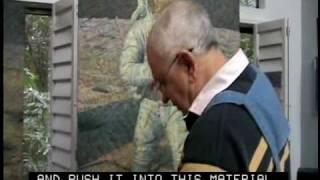 Alan Bean: Artist/Astronaut