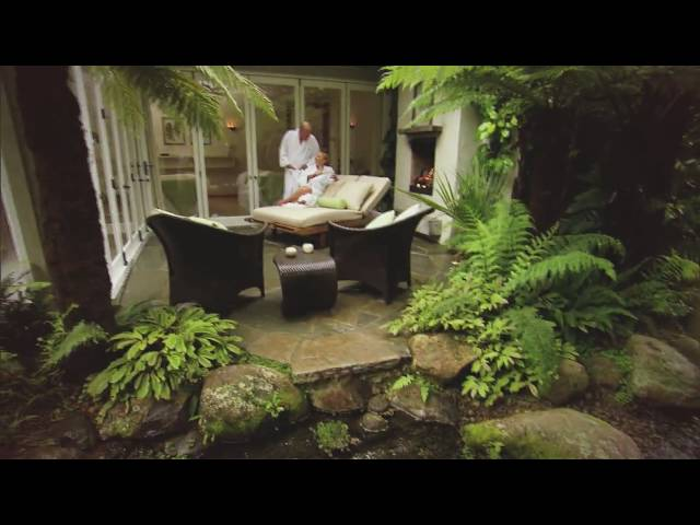 Kauri Cliffs Luxury Lodge Golf Spa Resort Bay of Islands New Zealand