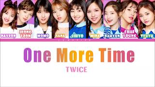 By_lemoring thank you for watching! artist: twice track: one more time album: ______________________________________ 저는 이 동영상으로 수익을 창출하지 않습니다. ...