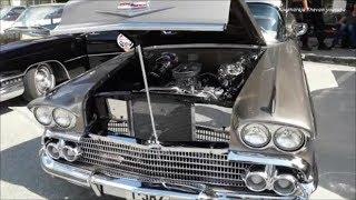 Chevrolet impala 1958 Model