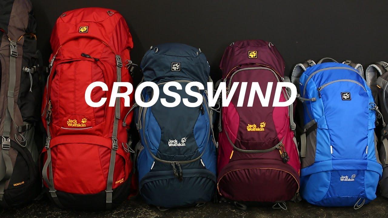Jack Wolfskin Crosswind 26 günstig kaufen | eBay