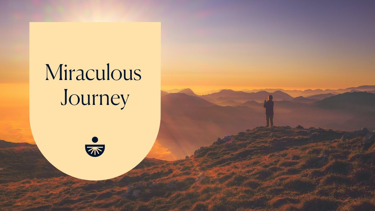 Download Deepak Chopra: Miraculous Journey: A Guided Meditation