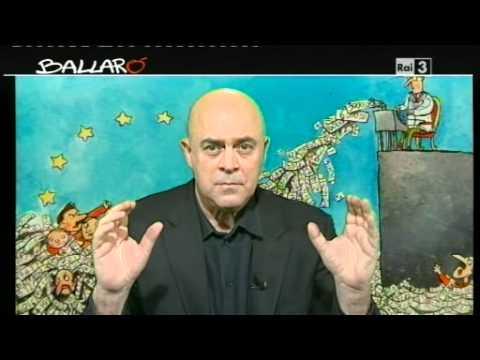 Maurizio Crozza - I giorni della merla - Ballarò 31/01/2012