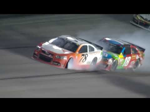 NASCAR Road Rage Kyle Busch Edition