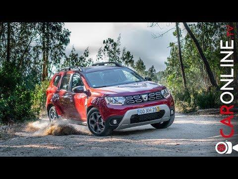 Dacia Duster 2019 é ISTO e MUITO MAIS [Review Portugal]