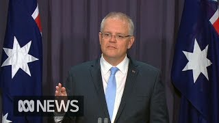 Morrison talks down threat to Coalition after loss in Parliament vote | ABC News