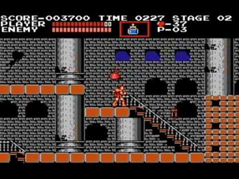Image result for castlevania nes