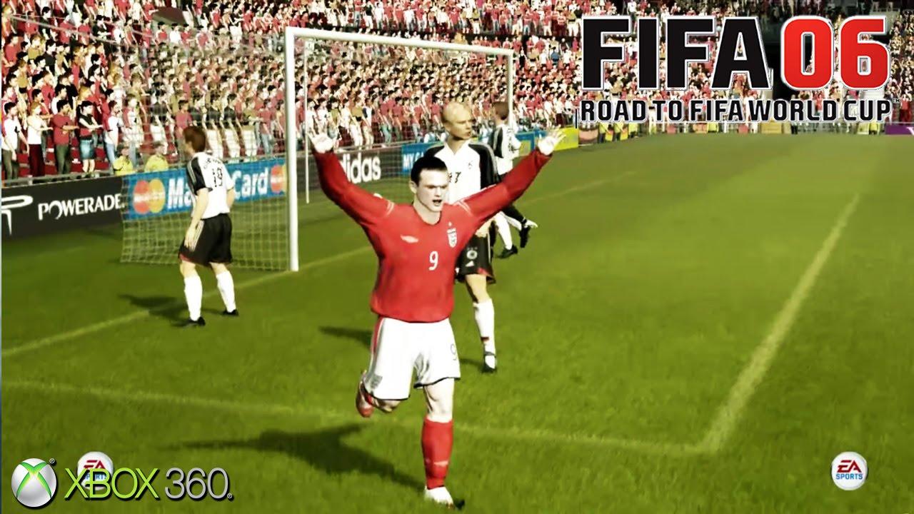 fifa 2006 demo clubic