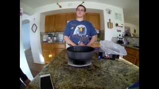 MSR Flex Skillet Review Thumbnail