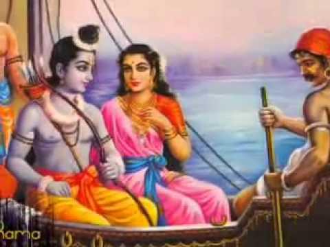 Dhanjibhai Bhajan - Duniya Chale Na Shri Ram Ke Bina Ram Ji Chale Na Hanuman Ke Bina