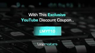 Loopmasters 10 Discount Code