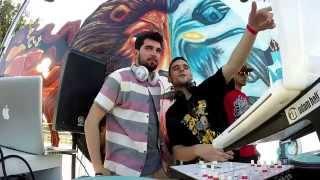 Dj Tempo /// Reggae & dancehall live set /// Zion sound fest (Benidorm)