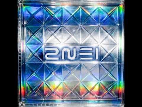 2NE1 - 2NE1 [FULL ALBUM]