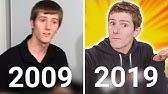 We've come a long way...