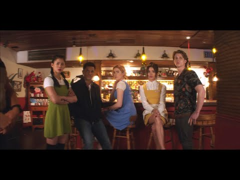 Exclusive Trailer: CW's 'Nancy Drew'