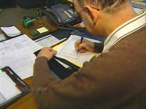 Actuaries Job Description - Youtube