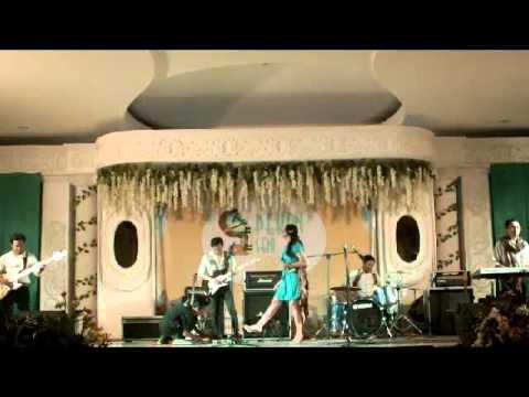 Kotak - Beraksi (Jazz Cover) by SASMI Band