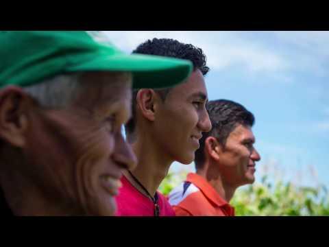 100 Lives | Italo Erazo | El Salvador